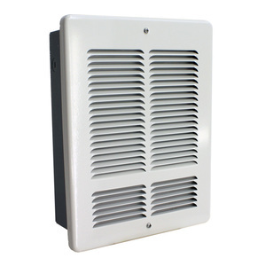 "King Electrical W2420I-W The ""W"" Wall Heater, 1000/2000W, 240V"