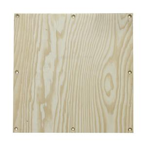 Milbank A-36P36W MLB A-36P36W PLYWOOD PANEL