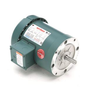 Leeson 114213.00 1725 RPM 60HZ-208-230/460V