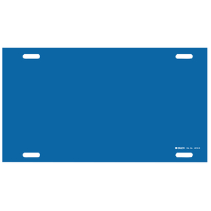 4013-G 4013-G BLANK BLUE STYLE G
