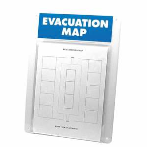 EVACU8 PRINZING EVACUATION/MAP DISPLAY
