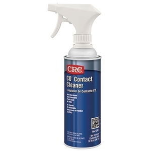 CRC 02017 Contact Cleaner, 10 Ounce
