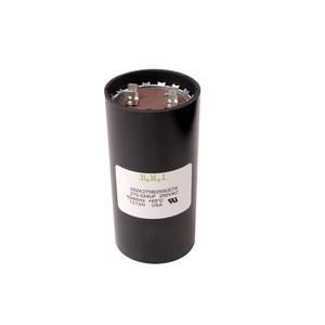 DiversiTech T270-324330 Motor Start Capacitor, 330V, 270-324 uF