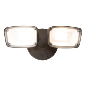Halo Home FTS20CB Twin Head LED Flood Light