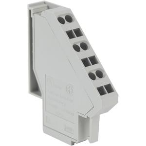 Square D S47074 CIRCUIT BREAKER PUSH IN