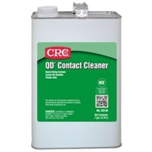 CRC 03134 QD CONTACT CLEANER