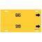 4067-F 4067-F GAS/YEL/STY F