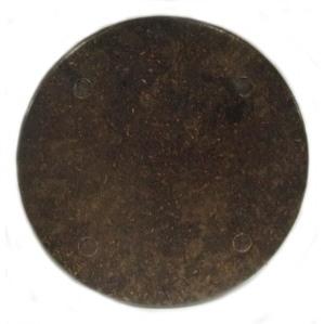 "Thomas & Betts 4052-BROWN 3-1/4"" - 4"" Diameter, Box Cover"