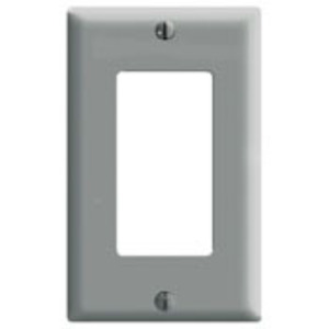 80401-GY GY WP 1G DEC STD SIZE