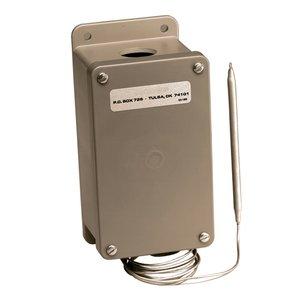 Easyheat C4XC Thermostat, Snap Action