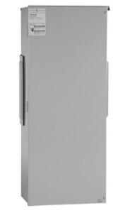 ABB TMP3L20R Modular Metering, 2000A, Main Lug Enclosure, 100kA, 208Y/120/240VAC