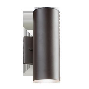 Kichler 11251AZT KIC 11251AZT OUTDOOR WALL 1LT LED