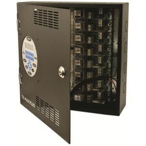Leviton R08BD-L08 EZ-MAX Plus Relay Panel