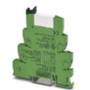 Phoenix Contact 5603157 Interface Relay, PLC-RSC-120UC/21 C1D2, DIN Rail Mount, 120VAC