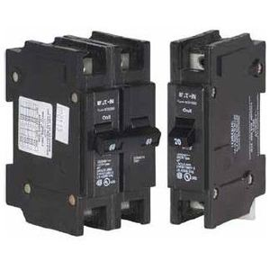 Eaton QCD2040 Eaton QC thermal magnetic circuit breaker