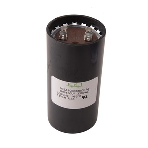 DiversiTech T108-130330 Motor Start Capacitor, 330V, 108-130 uF