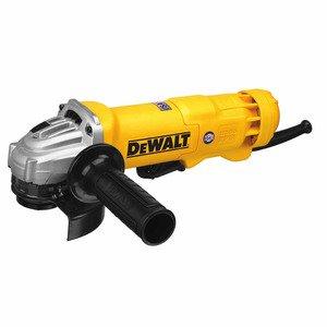 "DEWALT DWE402N 4-1/2"" (115MM) SMALL ANGLE GRINDER"