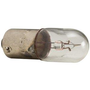 Square D 2550101020 Miniature, Incandescent Lamp, 120-600VAC, Pilot Device