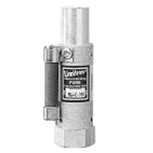 Eaton/Bussmann Series KGJ-E-125 Capacitor Fuse, 125A, 600VAC, Limitron, Fast Acting, with Indicator