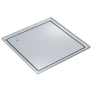 Hoffman PB089HF2 Medium EMI/RFI Bottom Cover 80