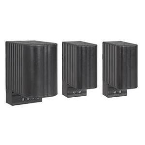 nVent Hoffman DAH201TS Touch Safe Heater, 20W, 4x1.5x75