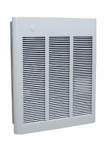Marley CWH3404F 4000/2000 WATTS @240V OR 3000/1500 @208V WALL HEATER FAN FORCED