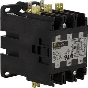 8910DPA63V02U1 CONTACTOR 600VAC 60AMP DP