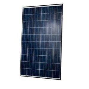 Q CELLS Q.PLUS-BFR-G4.1-275 Solar Module, Monocrystalline, 275W, 60 Cells, Black Frame