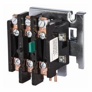 Siemens 48DC38AA3 OVERLOAD RELAY,30A,3 PH,BIMETAL,