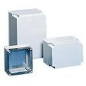 nVent Hoffman Q131310ABE Enclosure 118.5x118.5x92.4mm