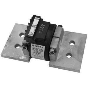 ABB TSVG816A Neutral Current Sensor, 1600A, for 3PH, 4W, & 1PH, 3W, for GFCI