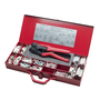 Y1MRKIT COMPRESSION KIT W/ CRIMPER AND C