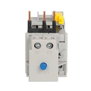Allen-Bradley 193-EMRZ24 Relay, Overload, Electronic, Remote Reset Solenoid, 24VDC