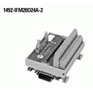 Allen-Bradley 1492-IFM20D24A-2 Interface Module, Digital, 20 Point, 24V AC/DC, LED Indicators