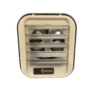 Qmark MUH072 Industrial Unit Heater, 5.6/7.50 KW, 208/240V, 1-3 Phase