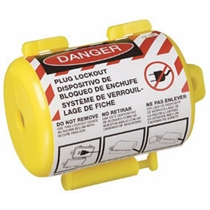 Ideal 44-793 LABELED SAFETY/PLUG