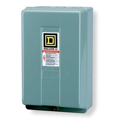 8903LXG40V02R6 LIGHTING CONTACTOR 600VAC