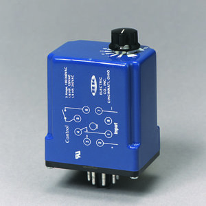 R-K Electronics CFB-115A-5-10M Timing Relay, Off Delay, 115VAC, Multifunction, 6S - 10M Range