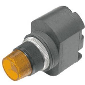 LEDtronics RPLH16-02-03-02A LDT RPLH16-02-03-02A 130VDC 120VAC