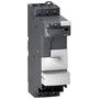 LUB120 12A SELF-PROT.STR W/O CNTRL TERMS