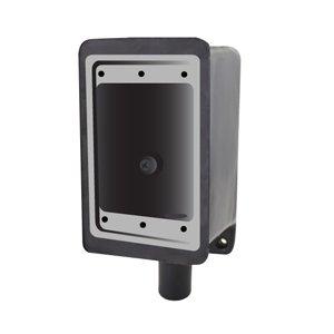 Calbond PV1000FS3 FS3 1IN FS BOX - PVC COATED