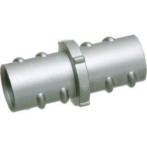 "Arlington GFC75 Screw-In Coupling, 3/4"", Zinc Die Cast"