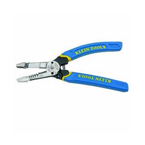 Klein K12055 Cable Stripper/Cutter
