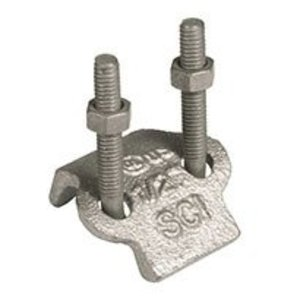 Hubbell-Raco 2355RC 1-1/4 IN RIGHT ANGLE CLAMP