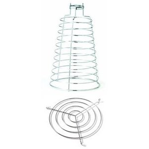 EPCO 15760 HID Lamp Guard / Safety Cage
