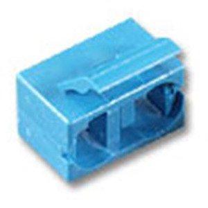 Leviton 49886-DLS Clip Lc Dplx Fcure 25pk
