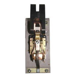 Hubbel Industrial Controls 5210-59364-001 Contactor, Mill Duty, Size 3, 100A, 600VDC, 230 VDC Coil, 1P, NO