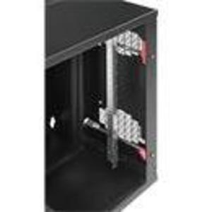 nVent Hoffman EWMR48T Aplus Rack Angle 48 Tapped Plt