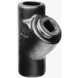 """Cooper Crouse-Hinds EYS5 Sealing Fitting, Vertical/Horizontal, Female, 1-1/2"""", Malleable Iron"""