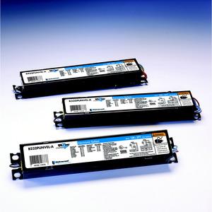 Universal Lighting Technologies B259IUNVEL-A010C EL-HE ELF (2) F96T8 IS UNV HE Low BF